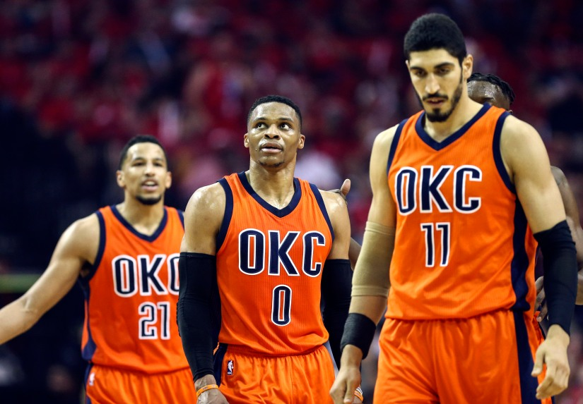 3 ways OKC can still improve roster.