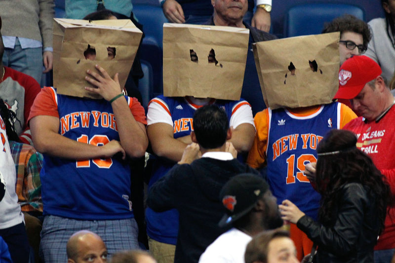 NY Knicks Off-Season Outlook