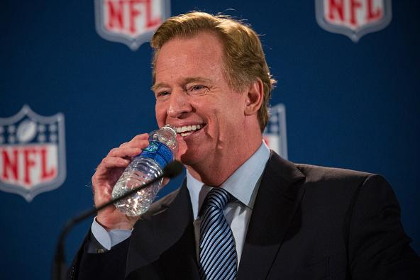 What does Roger Goodell's Extension Mean for the Future of the NFL?