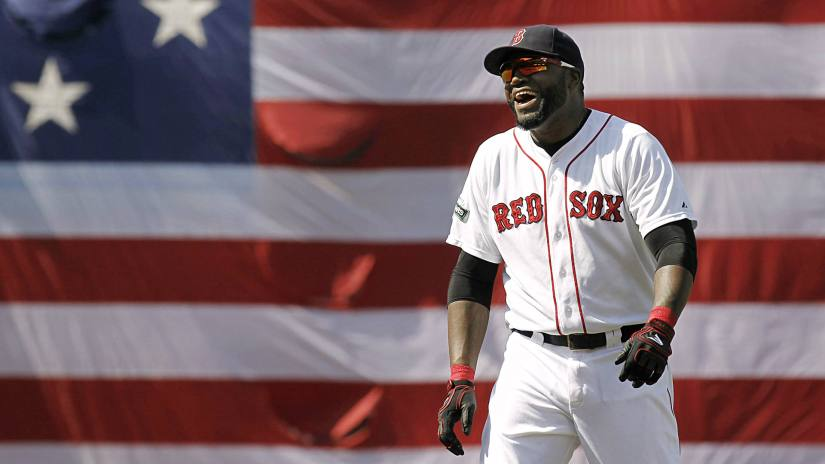David Ortiz: His Case For The Hall of Fame