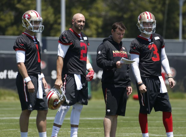 How Will the 49ers Get Their Franchise Quarterback?