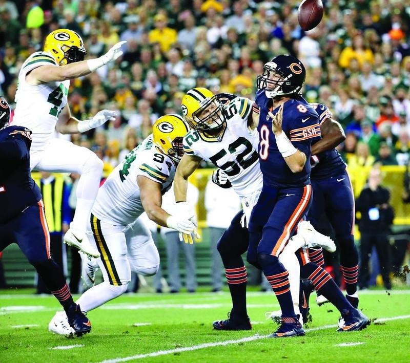 Week 4 Recap: Packers vsBears