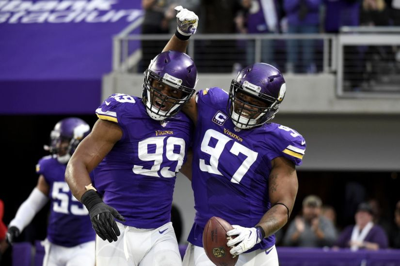 Minnesota Vikings Season Preview Vol. 2