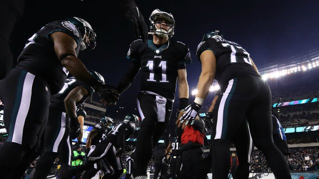 Philadelphia Eagles SeasonPreview