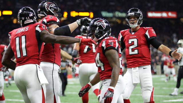 Atlanta Falcons SeasonPreview