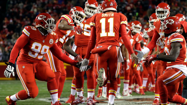 Kansas City Chiefs Season Preview