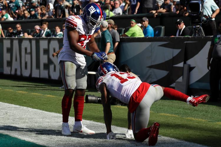 New York Giants Week 3Recap