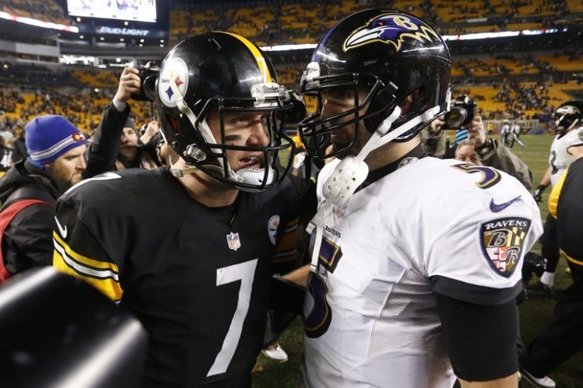 Pittsburgh Steelers Week 4 Preview: BaltimoreRavens