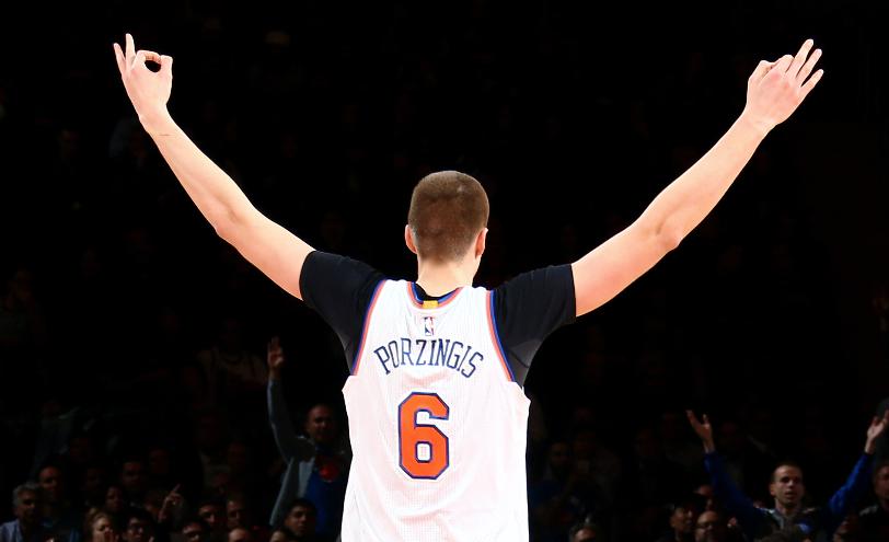 New York Knicks SeasonPreview