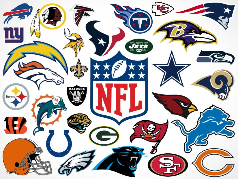 Week 5 NFL Game Predictions