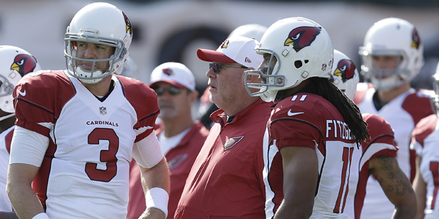 Arizona Cardinals Season Preview