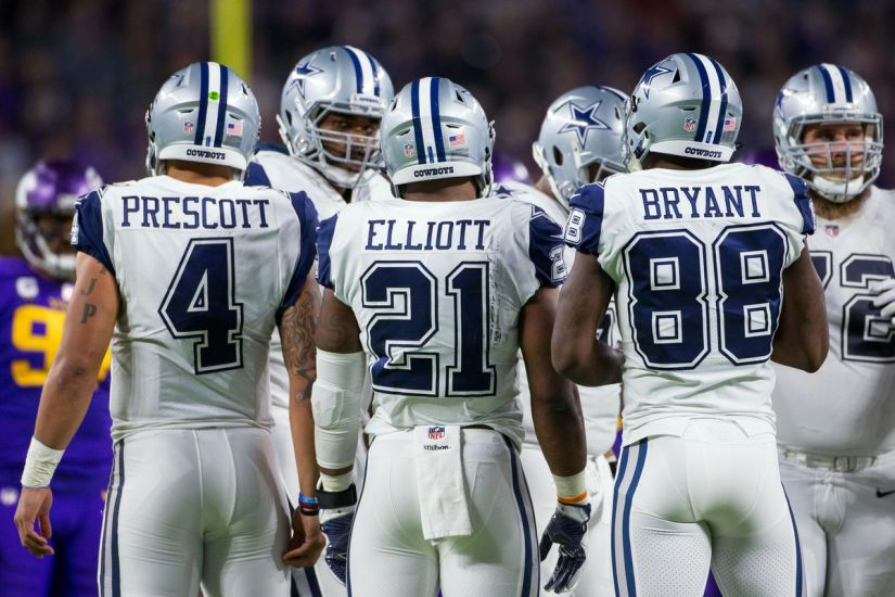 Dallas Cowboys Season Preview