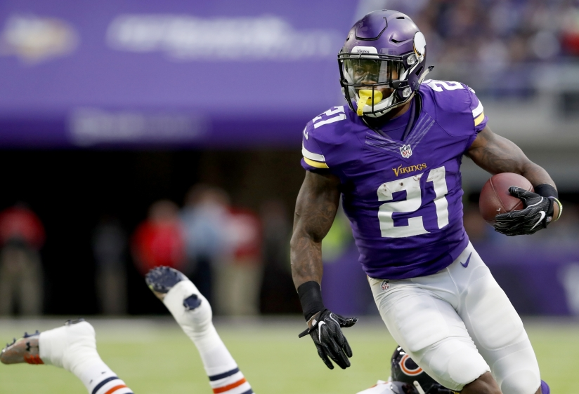Fantasy Football Waiver Wire Targets (Week6)
