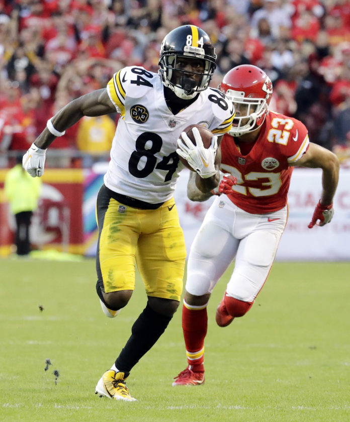 Winners and Losers from Steelers –Chiefs