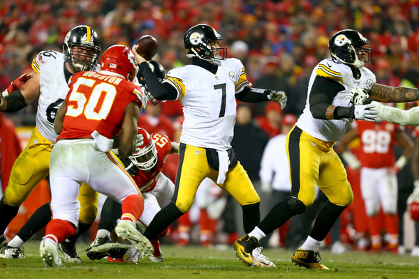 Pittsburgh Steelers Game Preview vs Kansas CityChiefs