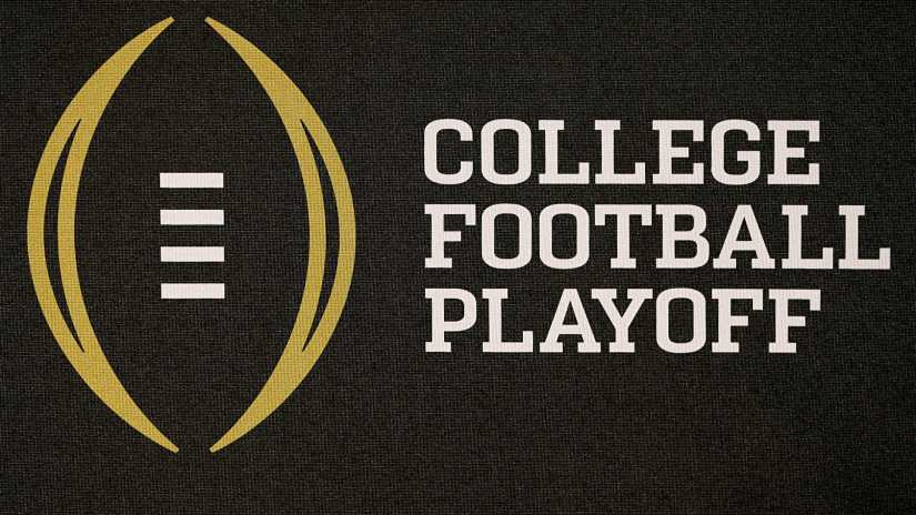 Predicting First College Football Playoff Rankings
