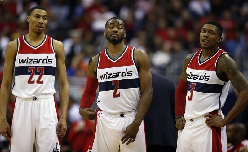 Washington Wizards SeasonPreview