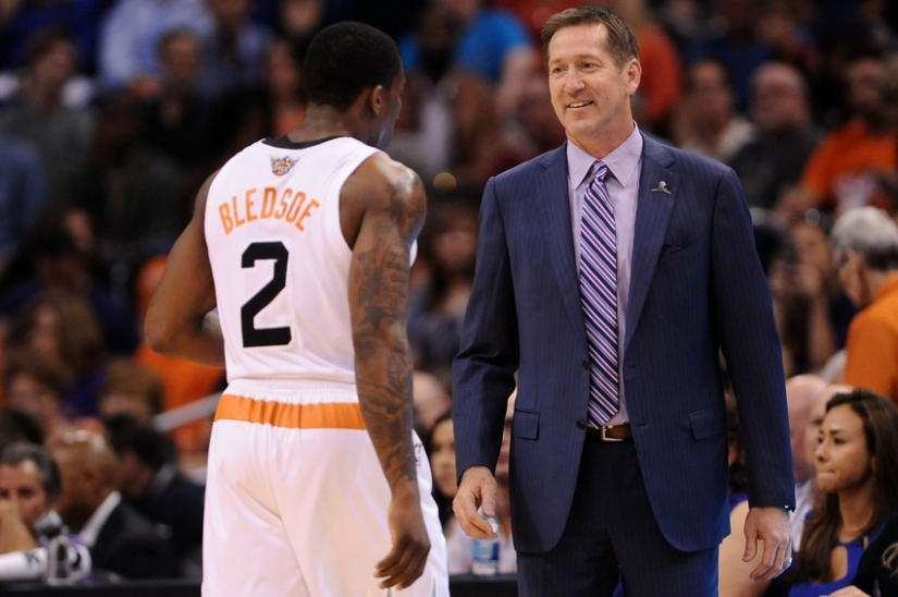 Eric Bledsoe to theKnicks?