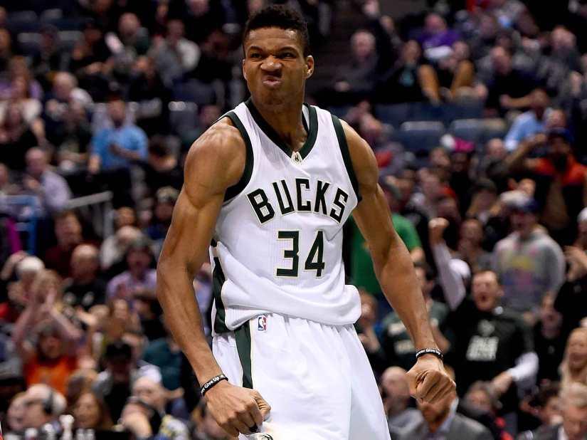 Milwaukee Bucks SeasonPreview