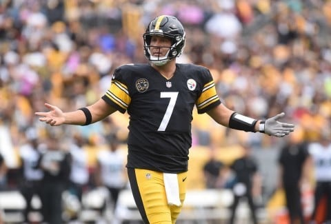 Winners and Losers from Steelers – Jaguars