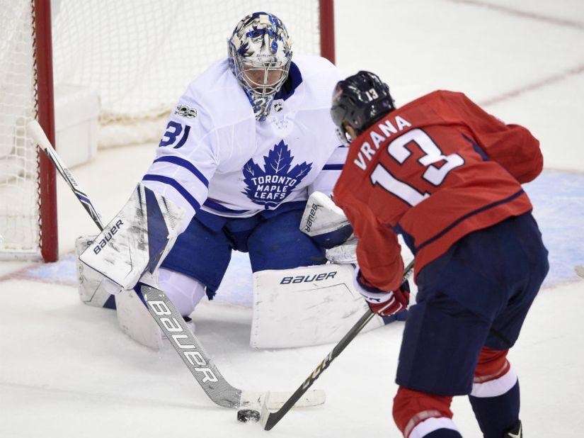 Leafs: Week 3