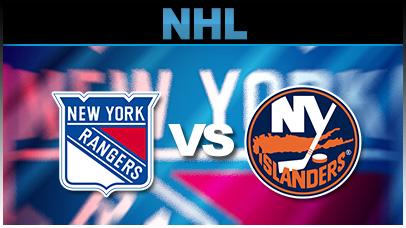 Islanders @ Rangers Pre-Game10/19/17