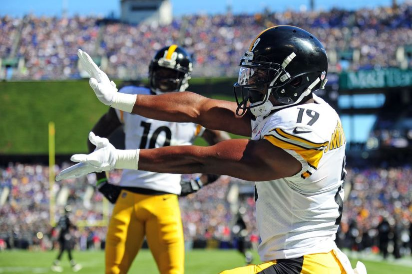 Winners and Losers from Steelers Game4