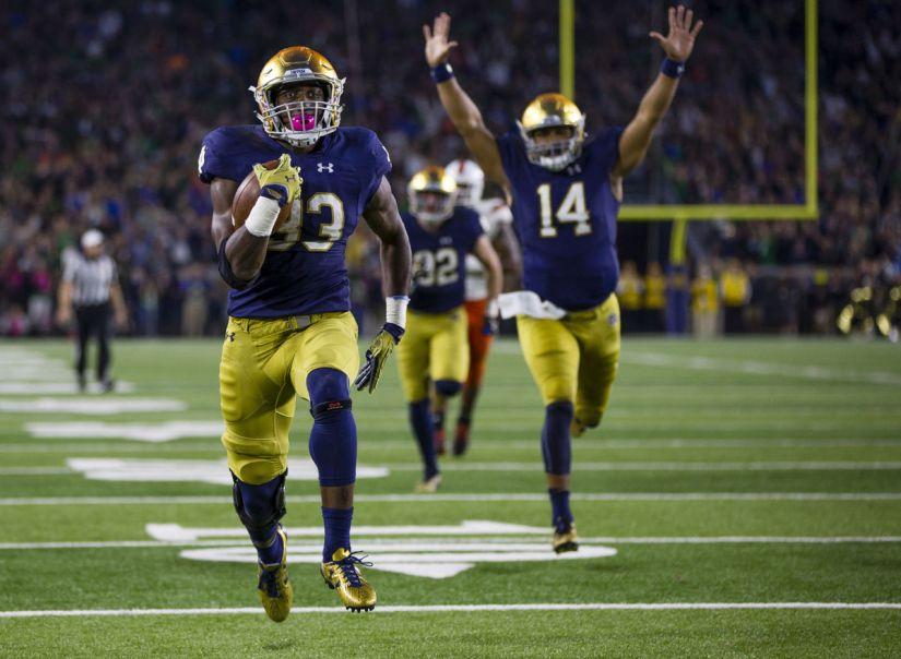 Notre Dame vs Miami (FL)Preview
