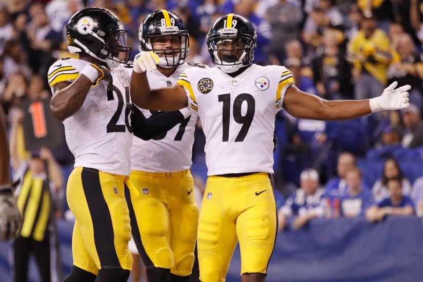 Winners and Losers from Steelers –Colts