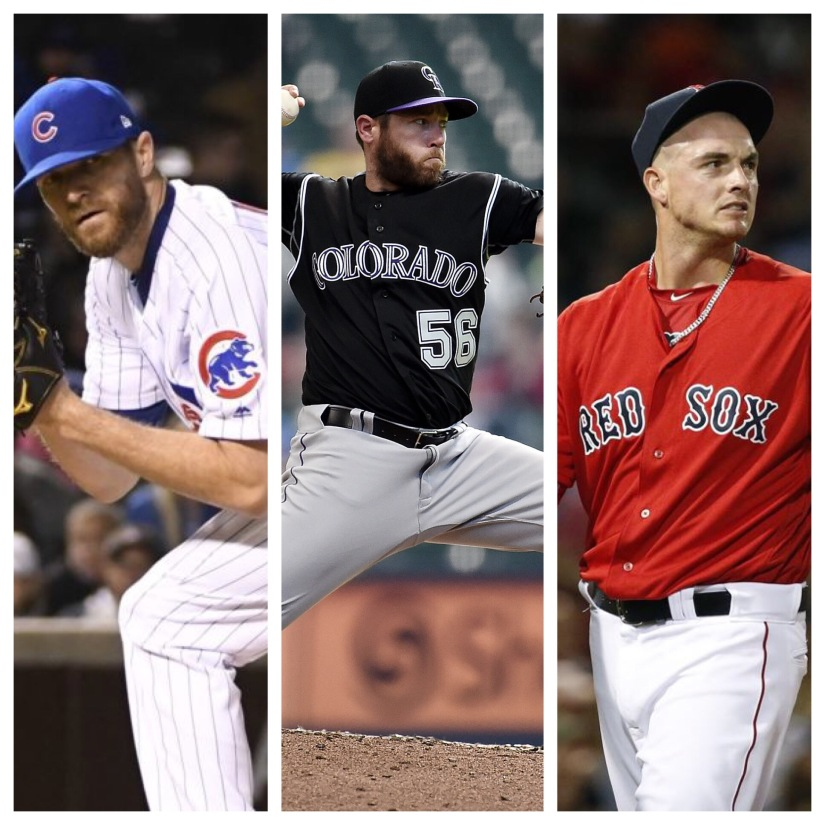 Free Agent Predictions: Relief Pitchers