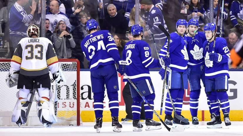 Leafs Week 6:Winning