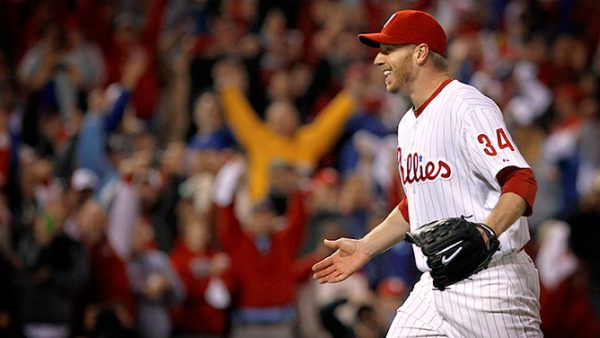 Roy Halladay Was More Than Just A Great Pitcher, He Was A Great Man